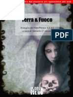 eBook Neropremio Terra e Fuoco