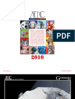 Calendario 2010 br