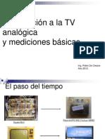 Conseptos Basicos de TV-UTN