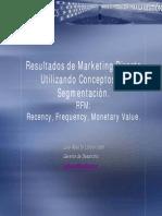 Manual CRM Rfm