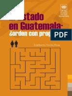 66542514 El Estado en Guatemala Orden Con Progreso