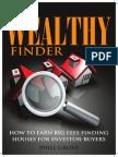 Wealth Finder Book