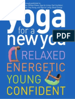 Yoga for a New You (Gnv64)