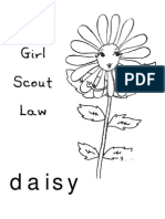 Daisy Coloring Book 2