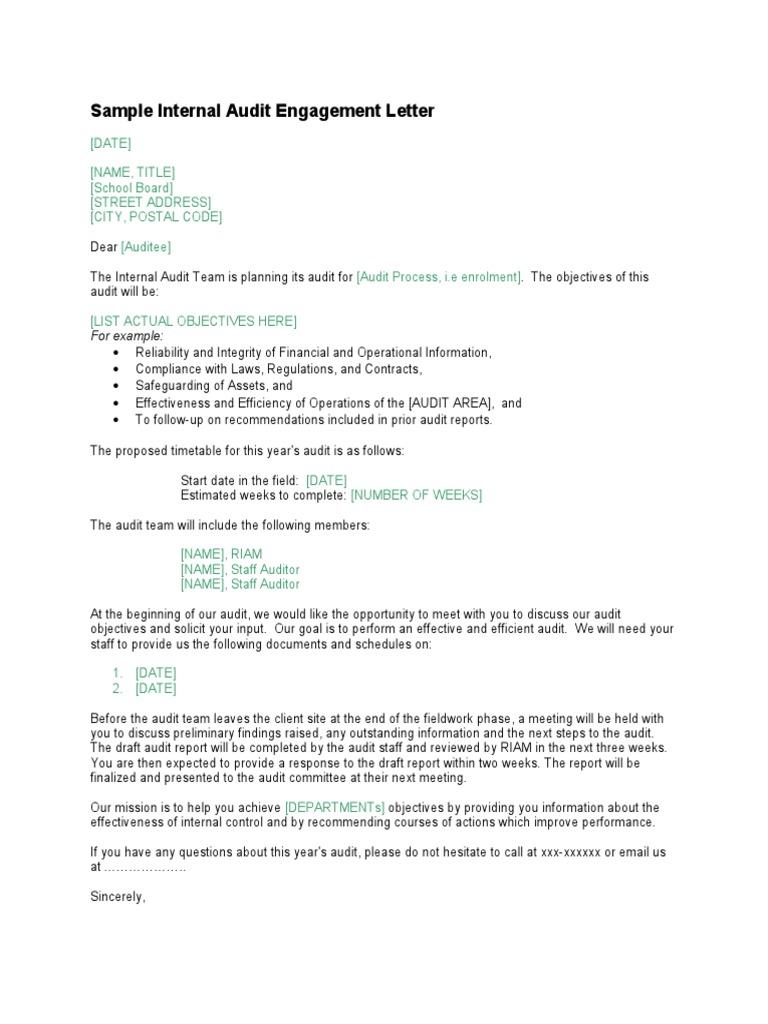 Sample Internal Audit Engagement Letter.doc_Final