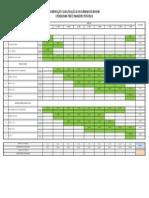 Cronograma Físico-Financeiro - Lote 01