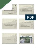 1 Introduccion a Proyectos de Defensas Riberenas
