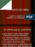 Arq Legal 2[1][1].008 Segunda Clase Contrato i