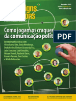 Campaigns Elections Brasil Ed. 1