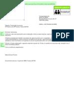 Exemplo Carta Reclamacao 1