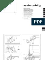 Scalamobil S30 Users Manual