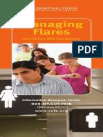 How to Managa Flares - Ulcerative COLITIS