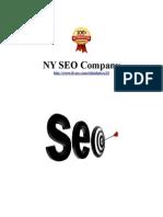 NY SEO Company