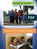 Radio Para Mejorar La Salud