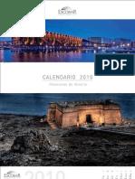 Calendario Panoramas de Almería