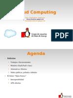 21712680 Cloud Computing