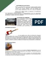 INSTRUMENTOS ELÉCTRICOS.docx
