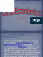Diapositivas ciclos economicos