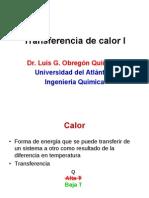 Clase Aspectos Basicos Calor I - A