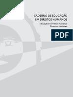 Diretrizes Da Educação Em Direitos Humanos