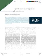 9. Fronteras políticas y religiosas en el Mediterráneo (Gilles Kepel).pdf