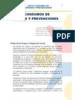 Usos, Consumos de Drogas y Prevenciones Consep.gob