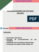 ARRANCADORES ELECTRONICOS 2014