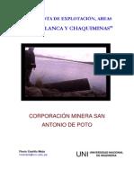 ALUVIAL Propuesta Pampa Blanca