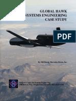 Global Hawk Drone Study