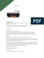 Varios Tip de Computadoras e Impresoras