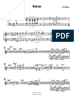 Remolino 01 - Edith Marquez - Piano