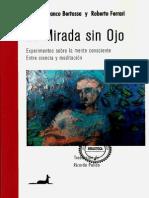 Bertossa, Franco - La Mirada Sin Ojo