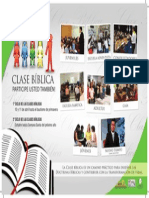 ClaseBiblica-Afiche