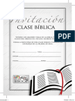 ClaseBiblica-Invitacion