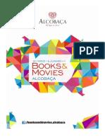 BOOKS & MOVIES - Alcobaça, Portugal