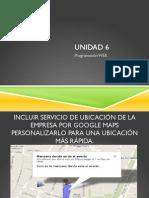 Inclusion de Servicios Web a Tu Sitio
