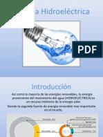 EnergiaHidroelectrica p