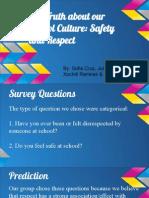 healthy kids survey presnentation