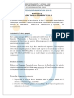 Guia y Rubrica de Evaluacion Trabajo Colaborativo 2 Abril 9 de 2014