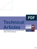 Technical Articles by the US