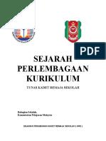 Buku Panduan Kurikulum Tunas KRS