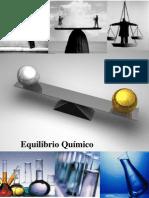 El Equilibrio Químico QA
