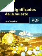 Bowker, John - Los Significados de La Muerte