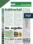 Mutual FCO - Boletín Nº XXVlI - Octubre 2009
