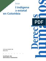 Ariza José_Identidad Indígena y Derecho Estatal n Colombia