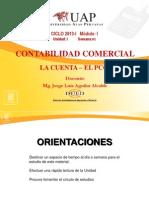 Ayuda 1 -La Cuenta û El Pcge