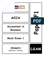50854453 Acca f1 Mock1 Answers
