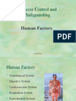 The Human Factory