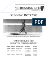 1999-11 Taconic Running Life November 1999