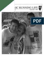 2000-09 Taconic Running Life September 2000